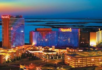 大西洋城哈利士飯店
