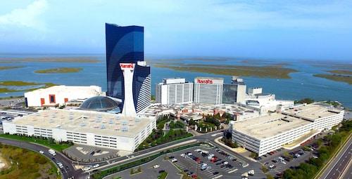 Harrah's Resort Atlantic City, Atlantic