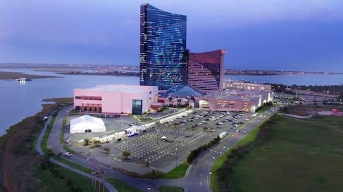 . Harrah's Resort Atlantic City