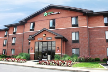 Hotel - Extended Stay America Pittsburgh - Airport