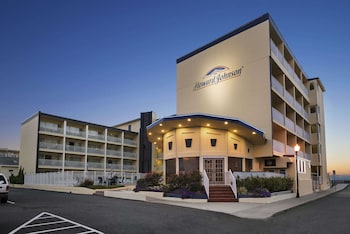 Hotel - Howard Johnson by Wyndham Ocean City Oceanfront