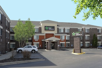 Hotel - Extended Stay America-Minneapolis-Eden Prairie-Technology Dr