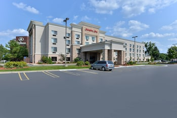 Hotel - Hampton Inn Detroit/Auburn Hills South