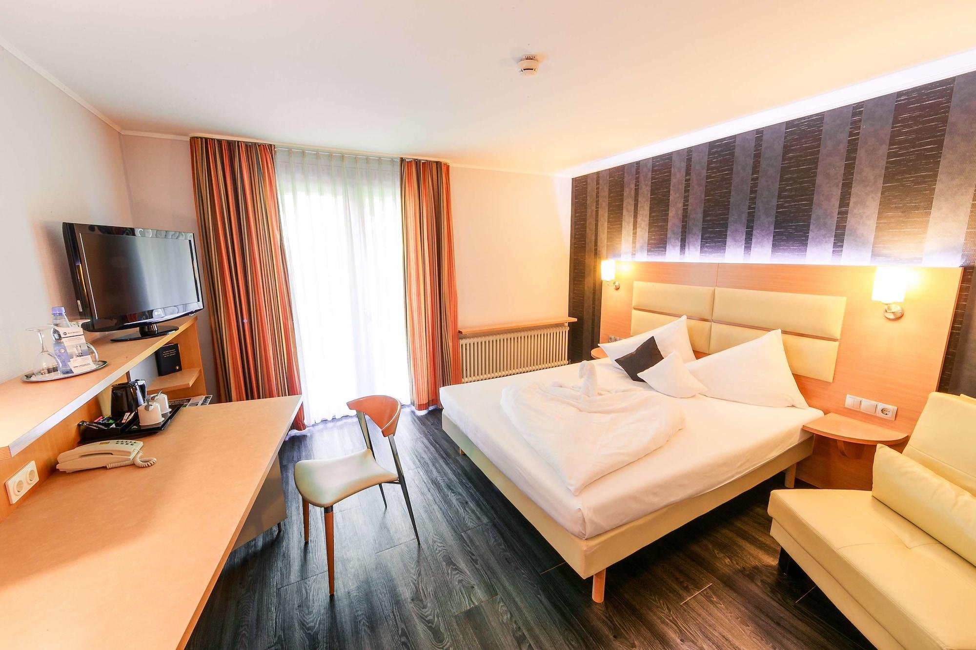 Best Western Plazahotel Stuttgart-Ditzingen, Ludwigsburg
