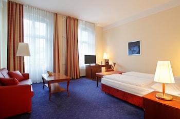 柏林選帝侯路阿茲姆飯店 AZIMUT Hotel Kurfürstendamm Berlin