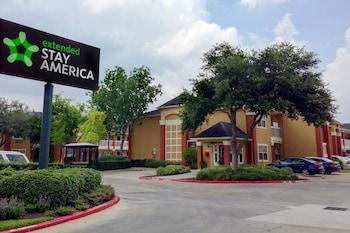休士頓醫學中心 NRG 費寧公園美國長住飯店 Extended Stay America - Houston - Med Ctr-NRG Park-Fannin