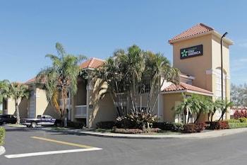 Hotel - Extended Stay America - Fort Lauderdale - Davie