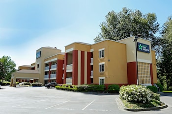 Hotel - Extended Stay America - Seattle - Southcenter