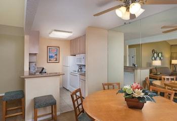 Condo, 3 Bedrooms, Kitchen
