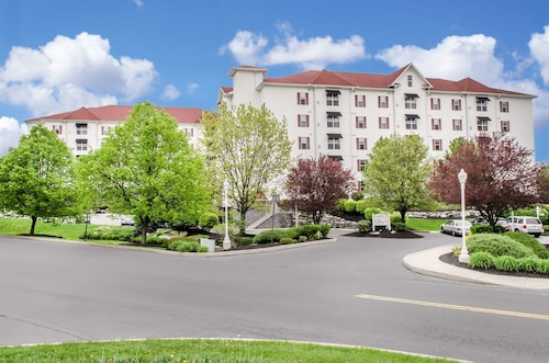 . Bluegreen Vacations at Hershey, Ascend Resort Collection