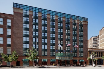 Hotel - Hotel Cleveland Gateway