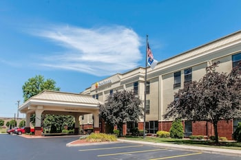 Hotel - Comfort Inn Blue Ash North
