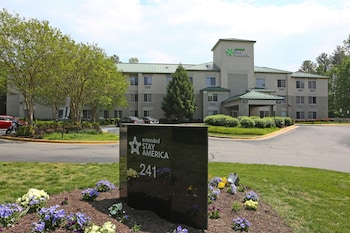 Extended Stay America - North Chesterfield - Arboretum