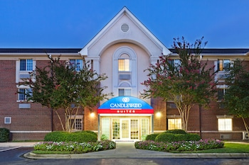 Hotel - Candlewood Suites Charlotte-University