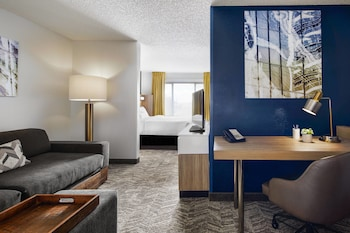 Hotel - SpringHill Suites Tempe at Arizona Mills Mall