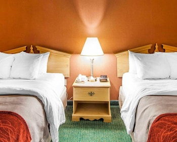 Hotel - Comfort Inn Newport
