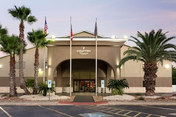 麗笙德州拉克蘭空軍基地聖安東尼奧鄉村套房飯店 Country Inn & Suites by Radisson, Lackland AFB (San Antonio), TX
