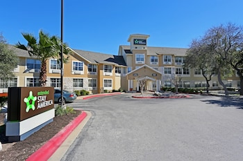 Hotel - Extended Stay America - Austin - North Central