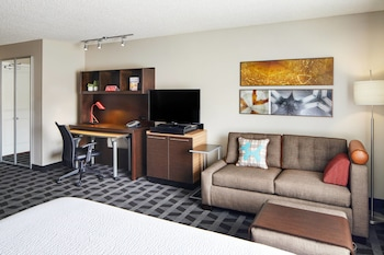 Hotel - TownePlace Suites Tempe at Arizona Mills Mall