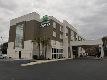 Holiday Inn Express Columbia - Two Notch