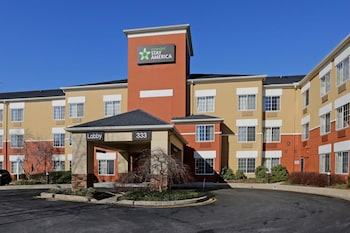 Hotel - Extended Stay America - Newark - Christiana - Wilmington