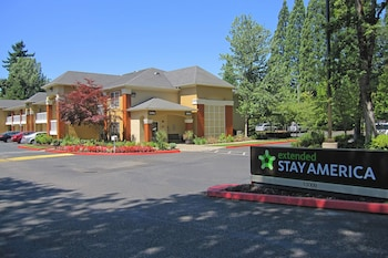 Hotel - Extended Stay America Portland - Tigard