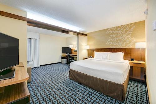 Fairfield Inn & Suites by Marriott Greenville Simpsonville, Greenville