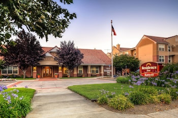 Hotel - Residence Inn by Marriott San Jose South