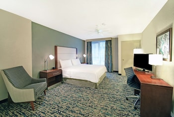 Suite, 1 Bedroom (1 King Bed, Boardroom Table for 12)