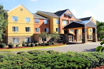 Fairfield Inn by Marriott Macon West photo