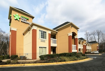 Extended Stay America - Washington D.C.- Fairfax - Fair Oaks