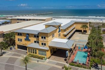 海濱貝斯特韋斯特飯店 Best Western Oceanfront