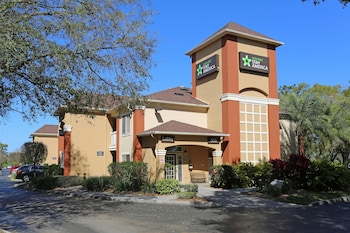 Hotel - Extended Stay America - Tampa - Brandon