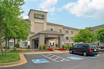 Hotel - Extended Stay America - St. Louis - Airport - Central