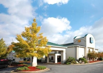 Hotel - Comfort Inn Apex - Holly Springs