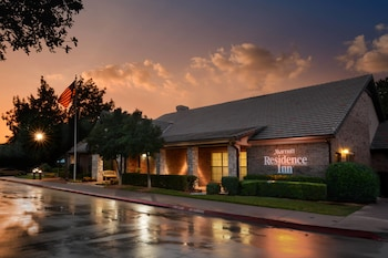 Hotel - Residence Inn By Marriott Dallas Plano/Legacy