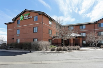 Hotel - Extended Stay America - Denver - Tech Center South