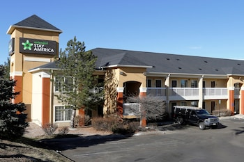 Hotel - Extended Stay America - Denver - Tech Ctr South - Inverness
