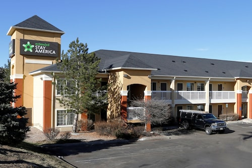 Extended Stay America - Denver - Tech Ctr South - Inverness, Arapahoe