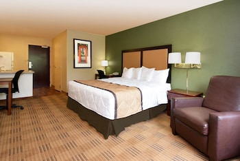 Guestroom at Extended Stay America Phoenix - Chandler in Phoenix