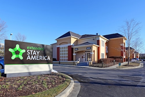 Extended Stay America - Washington, D.C.-Germantown-Town Ctr, Montgomery