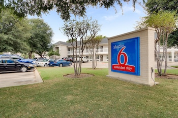 Hotel - Studio 6 Ft Worth - North Richland Hills