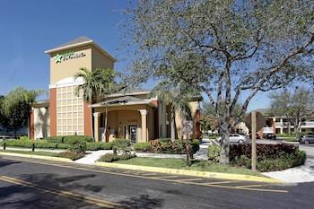 霍姆斯特德塔馬拉克宅基勞德代爾堡飯店 Extended Stay America - Fort Lauderdale - Tamarac