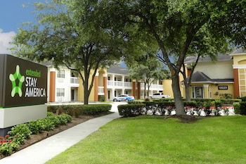 Hotel - Extended Stay America Houston - Willowbrook