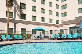 拉斯維加斯休斯中心萬豪居家飯店 Residence Inn by Marriott Las Vegas Hughes Center