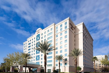 Hotel - Residence Inn by Marriott Las Vegas Hughes Center