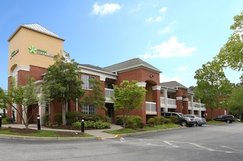 Hotel - Extended Stay America - Richmond - West End - I-64