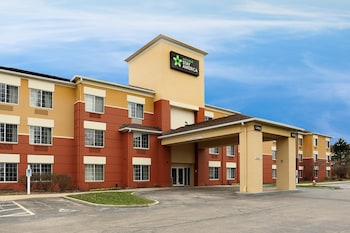 Hotel - Extended Stay America - Cleveland - Airport - North Olmsted