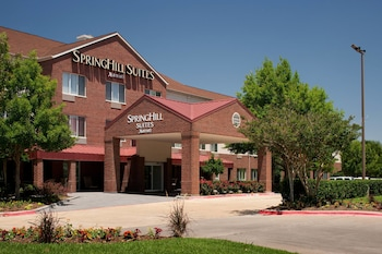 Hotel - SpringHill Suites Dallas Arlington North
