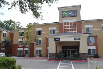 Hotel - Extended Stay America Austin - Downtown - Town Lake